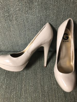 Women's Guess high heels for Sale in Essex, MD