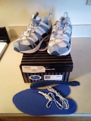 New Dr. Comfort Tennis shoes~All Info in Post for Sale in Tulsa, OK