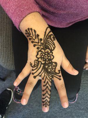 Henna design for Sale in Las Vegas, NV
