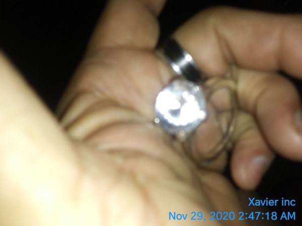 Novel ring