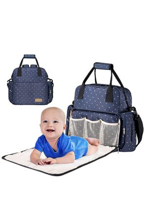 Large Diaper Bag - new for Sale in The Woodlands, TX