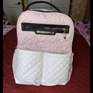 betsy johnson diaper backpack for Sale in Seattle, WA