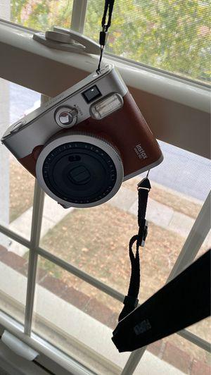 Fujifilm Instax Mini 90 for Sale in West Springfield, VA