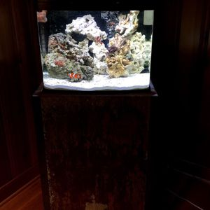 Biocube for Sale in Moseley, VA