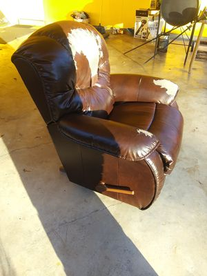 Leather Chair for Sale in Kolin, LA