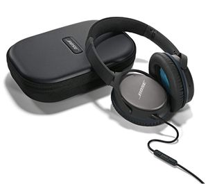 Bose QuietComfort 25 Noise Cancelling Headphones for Sale in Topanga, CA
