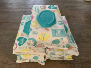Pampers Sensitive Baby Wipes for Sale in Greenville, SC