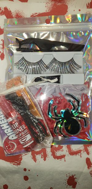D&M Beauty Boogie Eyelashes Bundle for Sale in Covina, CA