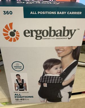 Baby carrier Baby to toddler for Sale in New York, NY