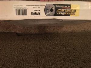Quantity two, rotors brand new break best select premium for Sale in Fairfield, CA
