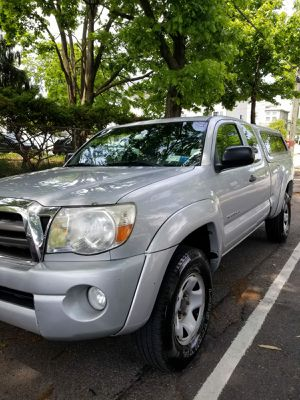 Toyota Tacoma access cab for Sale in Staten Island, NY