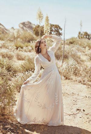 BHLDN Belize Dress Size 10 for Sale in San Tan Valley, AZ