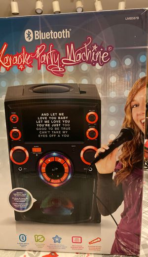 Karaoke for Sale in Surprise, AZ