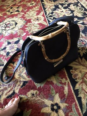 "Andrew Marc of New York bag. Used twice. 14"" wide x 10"" tall. for Sale in Allen, TX"