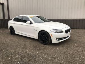 2012 BMW 535i for Sale in Junction City, KS
