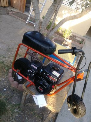 Mini bike for Sale in Los Angeles, CA