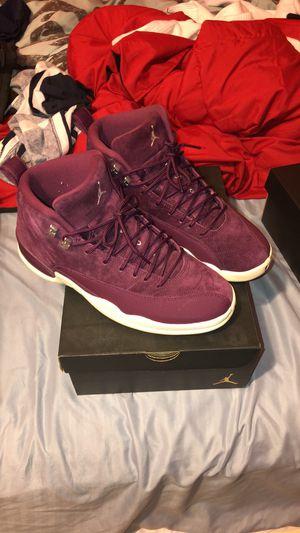 Jordan shoes for Sale in Fenton, MO