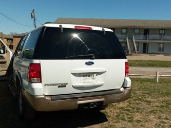 2003 Ford Expedition for Sale in Waco,  TX
