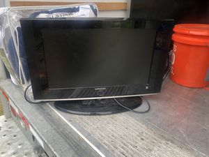 24in tv for Sale in Port Arthur, TX