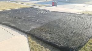 30' x 50' Net Cover for Inground Pool for Sale in Clinton Township, MI