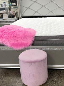 Queen Pillow Top Mattress for Sale in Las Vegas,  NV