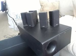 Bose system for Sale in Alexandria, VA