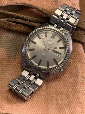 Beautiful Vintage Seiko 5 DX Automatic Men's Watch for Sale in El Cajon, CA