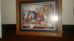 painting from Home Interior for Sale in Dallas, TX