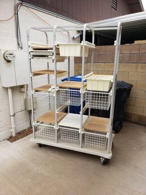 Rolling storage unit for Sale in Mesa, AZ