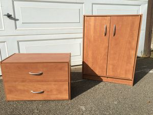 Closet Organizer Units: Shelves / Drawers for Sale in Corona, CA