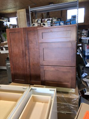 Kitchen cabinets for Sale in Kannapolis, NC