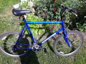 Bike mongoose for Sale in Beaverton, OR