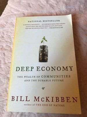 Deep economy book for Sale in Anaheim, CA