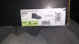 Men's work shoes $65 for Sale in Sacramento, CA