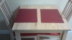 Kitchen Table w/chairs for Sale in Hackensack, NJ