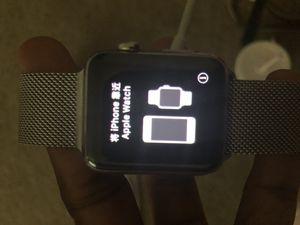 Apple Watch series 3 for Sale in Suffolk, VA