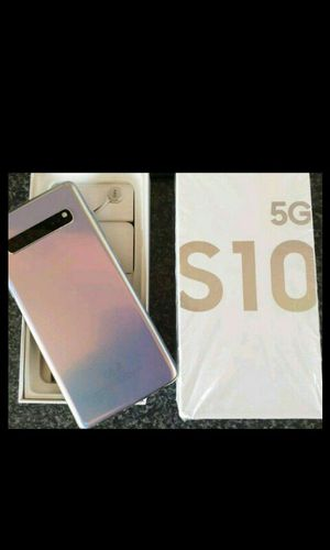 Samsung Galaxy S10 5G Unlocked for Sale in Queens, NY