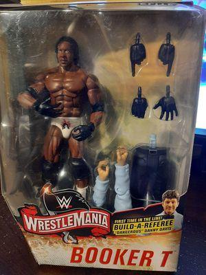 WWE WrestleMania Action Figures for Sale in Phoenix, AZ