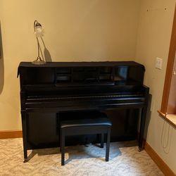 "Steinway & Sons Piano 1968 Console/Studio 41"" for Sale in Wenatchee,  WA"