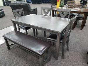 6pcs Dinning Set for Sale in Los Angeles, CA