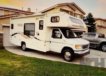 2003 Fleetwood Tioga for Sale in Colorado Springs,  CO