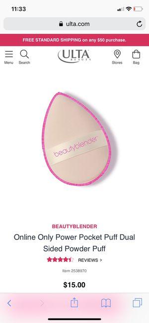 Beauty Blender for Sale in Everett, WA