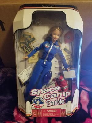 SPACE CAMP BARBIE. ESPECIAL EDITION for Sale in Fort Pierce, FL
