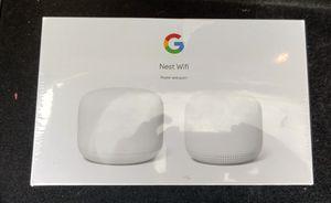 Google nest WiFi router for Sale in Woodbridge, VA