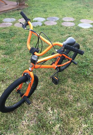 Mongoose BMX bike for Sale in Miami, FL