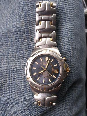 Seiko kinetic watch for Sale in Baton Rouge, LA