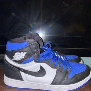 Jordan 1 Royals Toes for Sale in Compton, CA