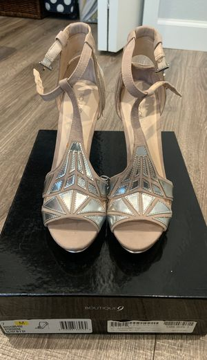 Boutique 9 Heels Size 7 for Sale in Palm Harbor, FL