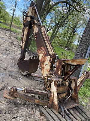 Case 530 backhoe for Sale in Homer Glen, IL