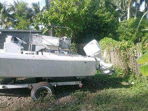 Maaco boat for Sale in Miami Gardens, FL